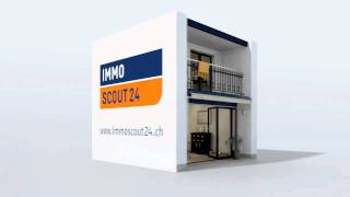 Second Immoscout24 Commercial