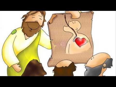 Chấm Nối Chấm 2017: 13.02: Sống với Chúa