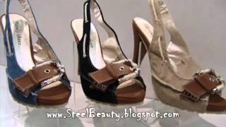 موضة الأحذية والحقائب صيف  fashion shoes and bags of 2012 Thumbnail