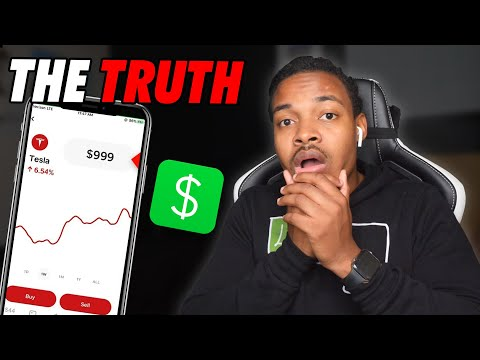 the Truth about Cash App Investing App