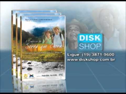 dvd a travessia da serra que chora