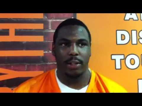 Twitter Ask a Vol: Malik Jackson (8/4)