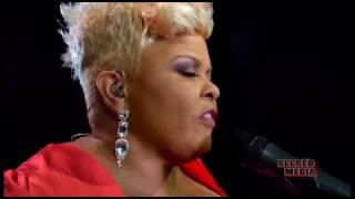 "Tamela Mann ""God Provides & ""Through It All"" the Interview Dec. 2016"