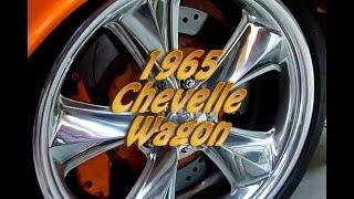 1965 Chevelle Wagon