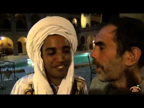 Back2theBasics | In en rondom het hotel in de Sahara Merzouga (Marokko) VLOG #4