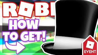 [EVENT] How to get SCROOGE MCDUCK'S TOP HAT | Roblox Super Bomb Survival