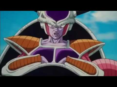 Lord Frieza Tribute  Maximum The Hormone: F  Dragonball Z AMV