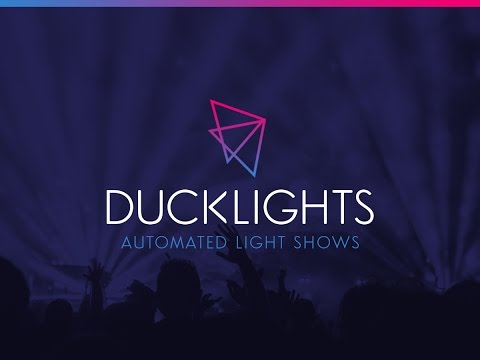 Duck Lights - Fully Synced Visuals
