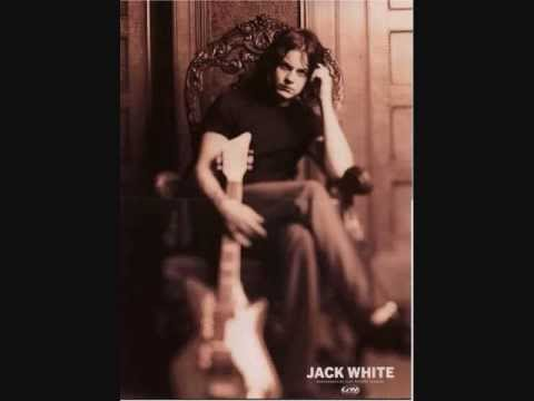 Jack White- You Know That I Know, Hank Williams song