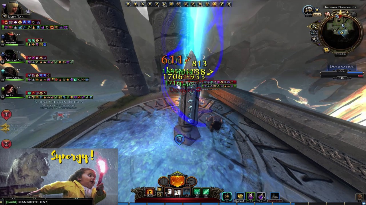 Neverwinter PvP [Module 10.5] | PvP Again!!! | DPS CW