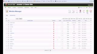 Joomla: Inserting Custom HTML Code