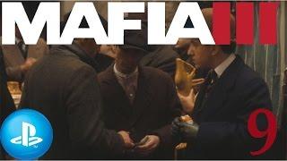 Прохождение игры Mafia 3 на русском (PS4). Часть 9