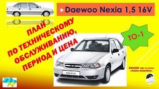 видео Техническое обслуживание автомобиля: виды, периодичность, регламент ТО-1, ТО-2