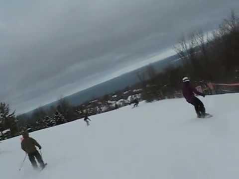 Alpine Ski Club, Blue Mountains pt. 2