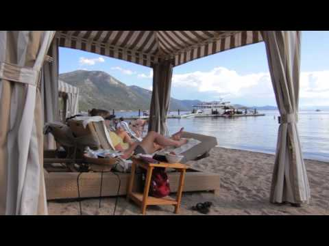 Spend a Day at Hyatt Regency Lake Tahoe Resort, Spa & Casino