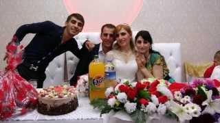 ахыска свадьба