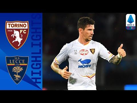Torino 1-2 Lecce | Mancosu winner gives Lecce first win | Serie A