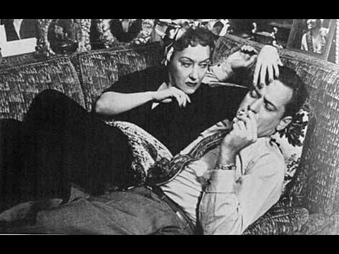 """Billy Wilder recuerda """"El crepúsculo de los dioses"""" (Billy Wilder´s """"Sunset Boulevard"""" memories)"""