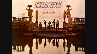 The New York Rock&Roll Ensemble&Manos Hadjidakis-Reflections(1970)-09-Bitter Way