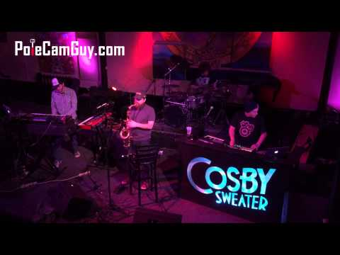 Cosby Sweater LIVE @ Donnie's Homespun in Springfield, IL - PoleCamGuy.com