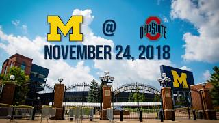 Michigan Football Schedule 2018
