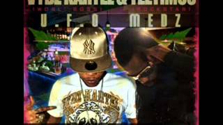 Vybz Kartel ft. Teetimus - U.F.O. Medz [Nov 2012]