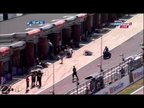 BSB 2013 Superstock1000 Brands Hatch ByKemalArda