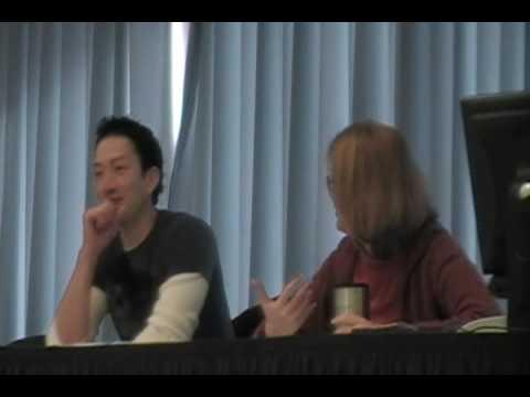 Anime Milwaukee Todd x Wendy pt. 2