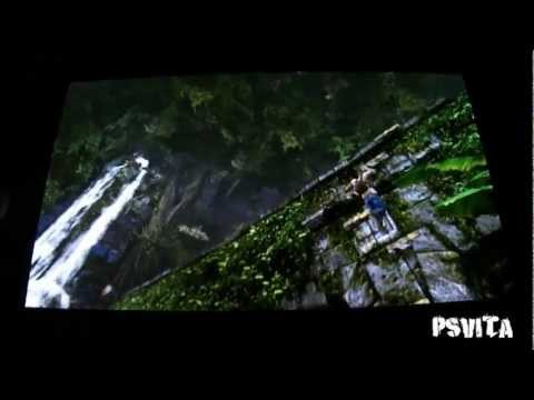 analisis UNCHARTED GOLDEN ABYSS