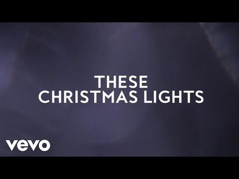 Matt Redman - These Christmas Lights (Lyrics And Chords)