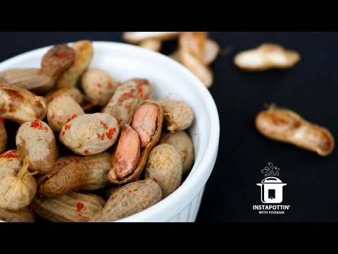 Boiled Peanuts in the Instant Pot | Episode 065