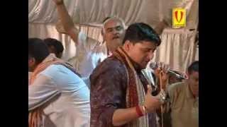 HD Narender Kaushik New Balaji Bhajan | Meri Kaya Mai Chaska Lagya Dance Bajan Video