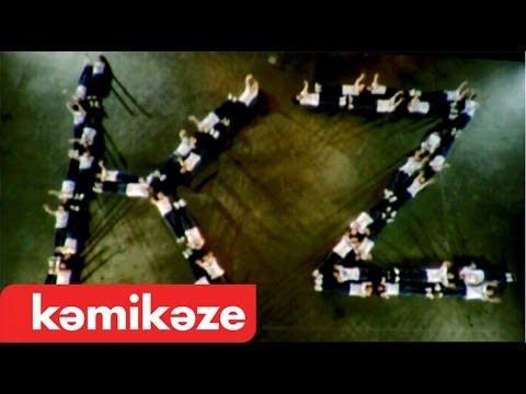 [Official MV] Kamikaze Wave : ALL KAMIKAZE