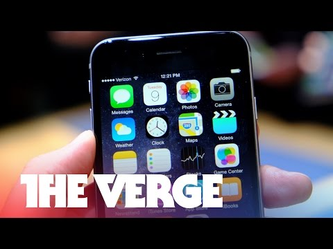 iPhone 6 and Apple Watch event recap - The Verge Live