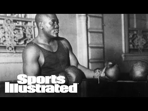 President Trump Pardons Boxer Jack Johnson Posthumously | SI Wire | Sports Illustrated