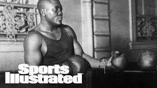 President Trump Pardons Boxer Jack Johnson Posthumously | SI Wire | Sports Illustrated