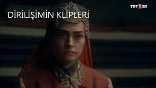 """Diriliş""""Ertuğrul""""//Klip// HALIME HATUN (250 Sahneli Halime Klibi)"""