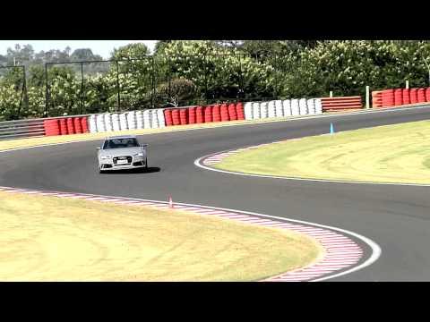 Audi Lança Os Esportivos RS6 E RS7