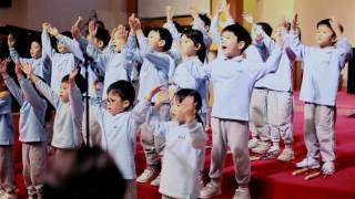 Publication Date: 2017-04-12   Video Title: 2017禮賢會復活節晚會 下高禮班
