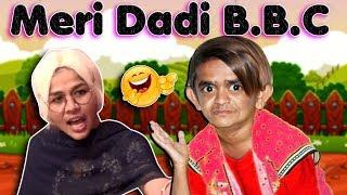 Chotu Ki Badmaash Family