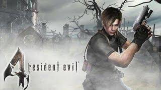 De volta com Resident Evil 4 (sou noob)! #10