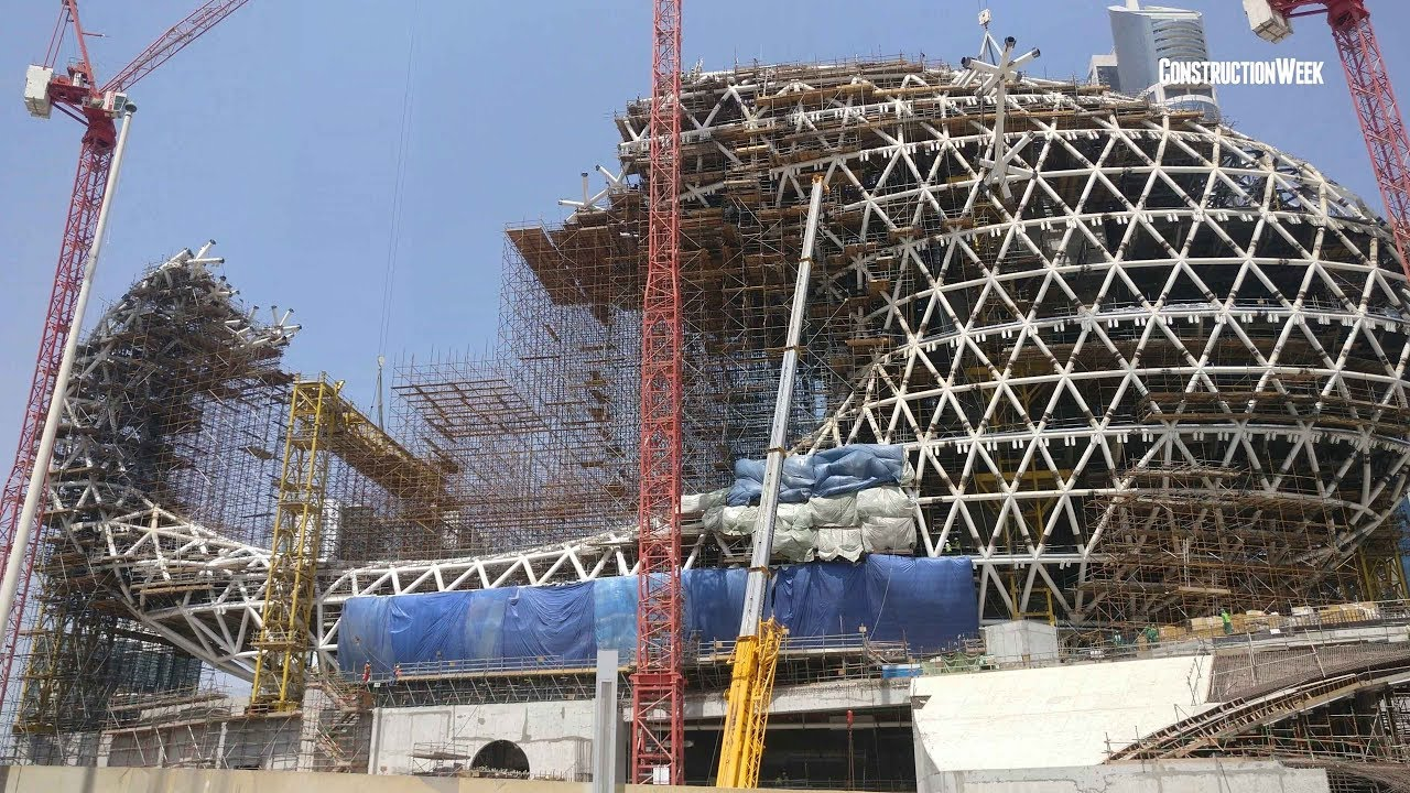 UAE's construction sector in safe hands | United Arab