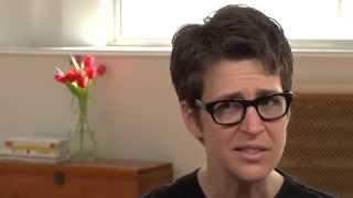 Rachel Maddow on Ann Coulter & Bryan Fischer thumbnail