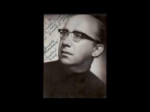 Sibelius - Symphony n°7 - Moscow Radio / Rozhdestvensky