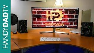 Ultimate Desk Setup for Video Editing