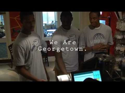 Hoyas in China - Video Series (Part 5 @ The Corp's Uncommon Grounds) Tea Time