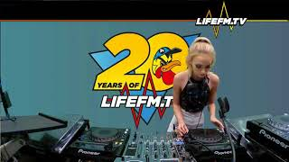 lifefm tv- Dj Cali DVSMC Drum n Bass Archive