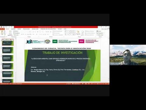 Download LA EDUCACION AMBIENTAL COMO ENFOQUE INTERDISCIPLINARIO EN EL PROCESO ENSEANZA  APRENDIZAJE 2021