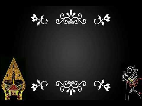 Padang Wulan (lirik) Tembang Tradisional Jawa