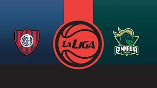 Gimnasia 76-90 San Lorenzo | Semifinal Súper 20